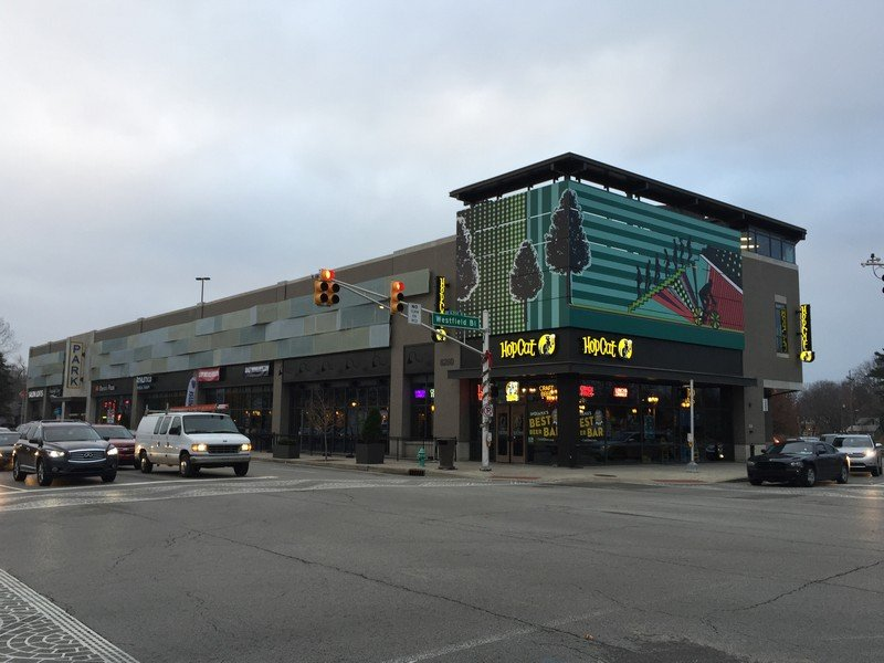 Broad Ripple Parking Garage: Subsidization And Its