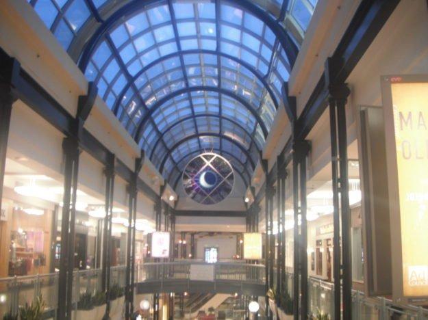 Circle Centre Mall at 25 years old