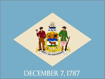DelawarestateFLAG