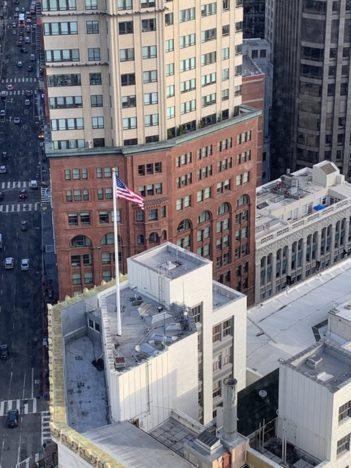 Floor Area Ratio increase at the de Young Building