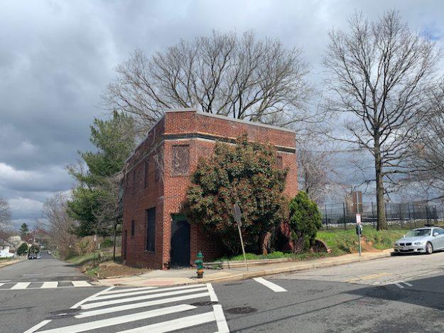 Chesapeake House in NW DC