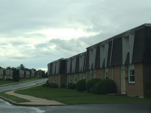 Briar Cliff Townhomes at Kutztown: credible snapshot of life after on