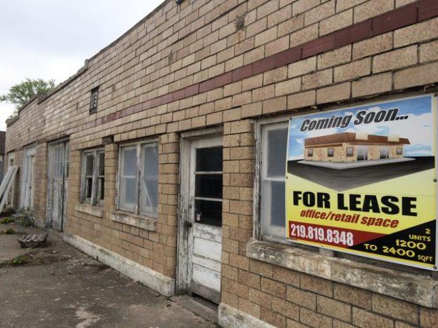 Revitalization in Rensselaer, Indiana