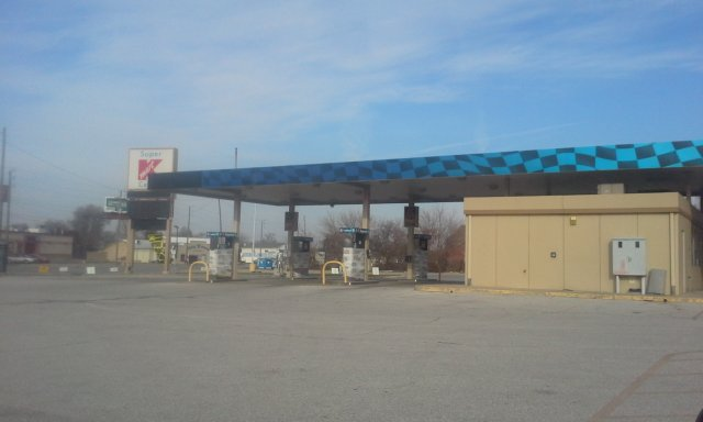 Kmart close 05