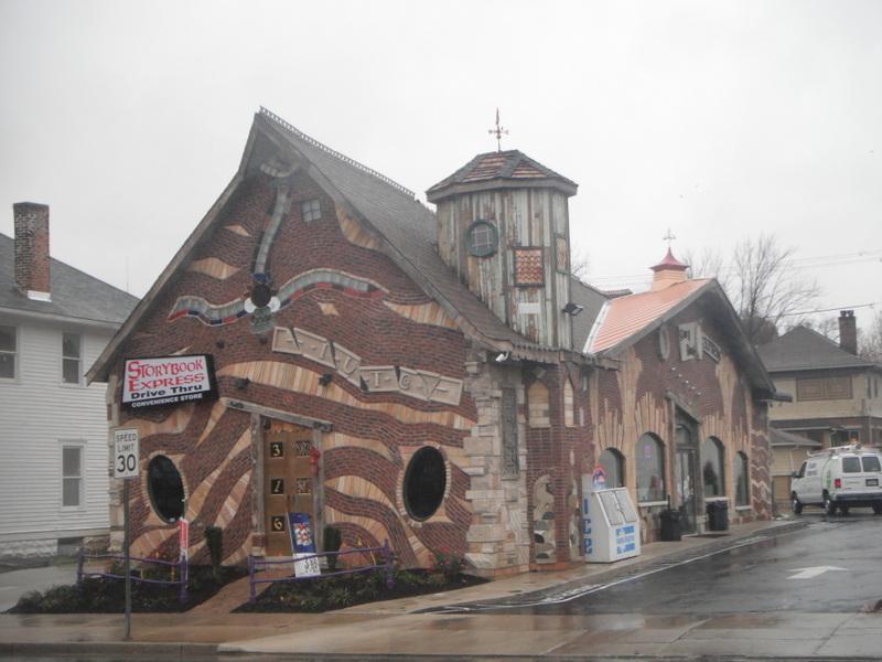 Storybook Express Kokomo Indiana