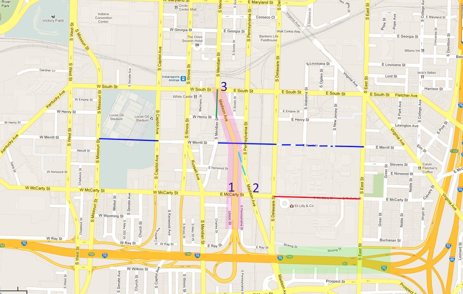blank road map – Blank Road Map