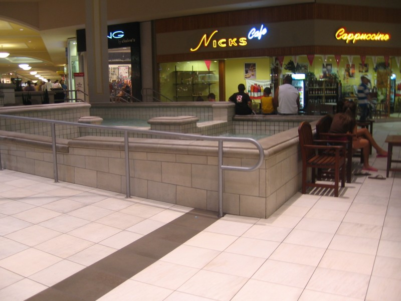 Why the Greenwood Park Mall gets it right, Part II: Design Prescience.