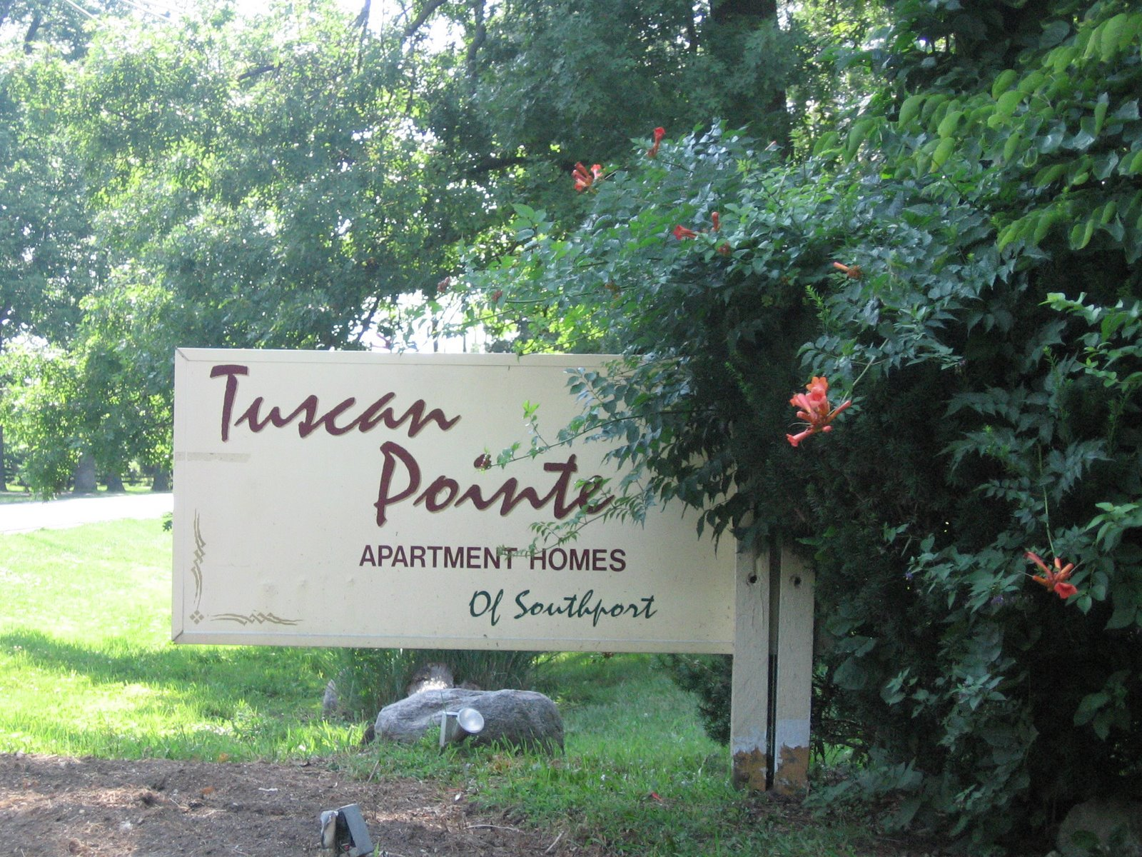 Tuscan Pointe new name