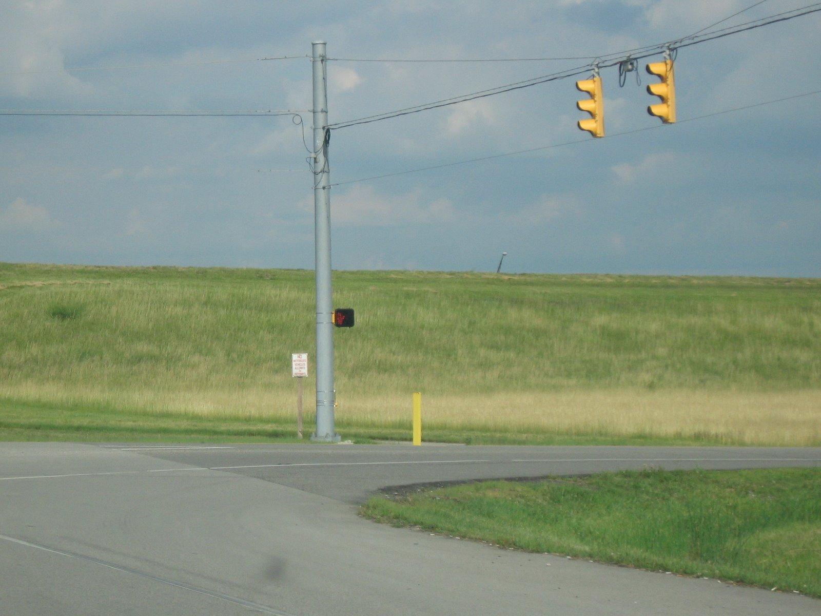 beginnings of complete streets in Greenwood, IN
