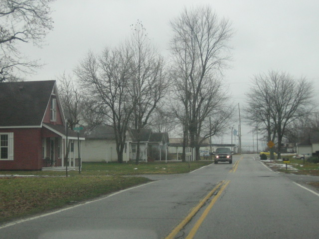 rural enclaves Bridgeport