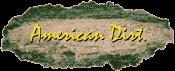 American Dirt logo